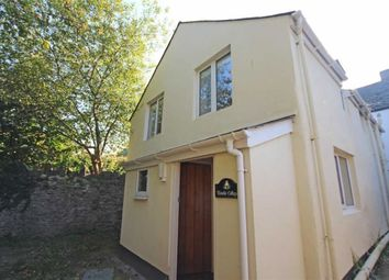 Thumbnail 3 bedroom detached house for sale in Drew Street, St Marys, Brixham