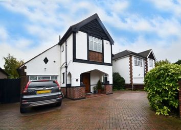4 bed detached house for sale in Oaklands Road, Bexleyheath DA6