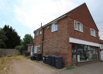 Thumbnail 1 bed flat to rent in South Road, Hailsham