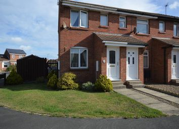 Thumbnail 1 bed end terrace house for sale in Thorn Tree Avenue, Filey