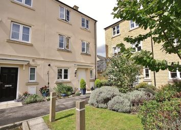 Thumbnail 3 bed end terrace house for sale in Ashcombe Crescent, Witney