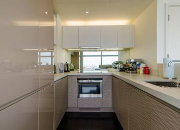 Thumbnail 2 bed flat for sale in Pan Peninsula, Canary Wharf