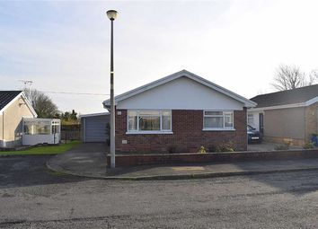 Thumbnail 3 bedroom detached bungalow for sale in Lindsway Park, Haverfordwest