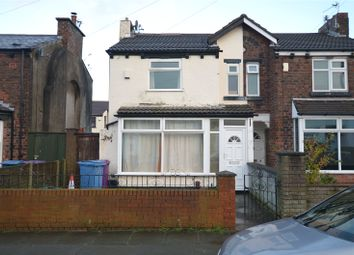 Thumbnail 3 bed semi-detached house for sale in Chester Road, Anfield, Liverpool