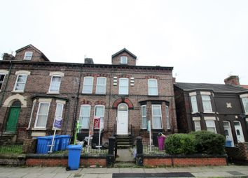 Thumbnail 1 bedroom property for sale in Buckingham Road, Tuebrook, Liverpool