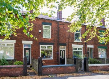Thumbnail 2 bed terraced house to rent in Walkden Road, Worsley, Manchester