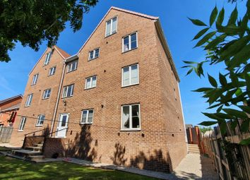 Thumbnail 2 bed flat for sale in Carlton, Barnsley, South Yorkshire