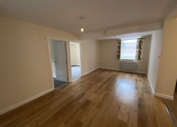 Thumbnail 2 bed flat to rent in The Green, Fore Street, Cullompton