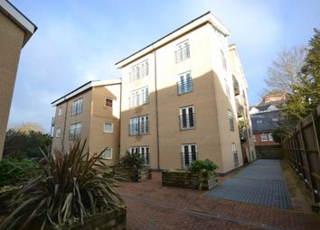 Thumbnail 2 bed flat for sale in St Stephens Court, Silver Street, Stansted Mountfitchet.