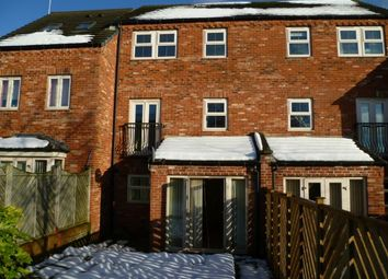 Thumbnail 4 bedroom town house to rent in Lowedges Close, Sheffield