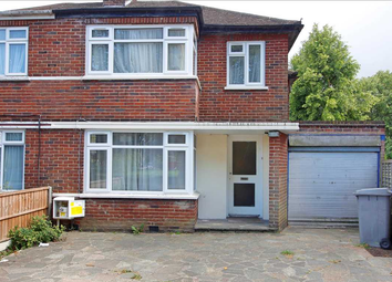 3 bed terraced house for sale in Beverly Drive, Edgware HA8