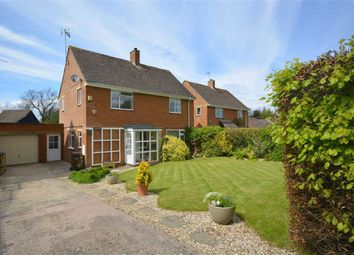 Thumbnail 4 bed link-detached house for sale in Haresfield, Stonehouse