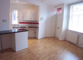 Thumbnail 4 bed terraced house to rent in Knowle Place, Burley, Leeds