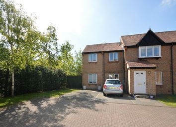 Thumbnail 4 bedroom semi-detached house for sale in Wash Beck Close, Scarborough