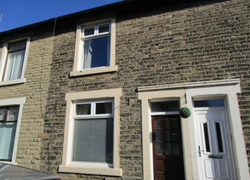 Thumbnail 2 bed terraced house for sale in Victoria Street, Shaw, Oldham