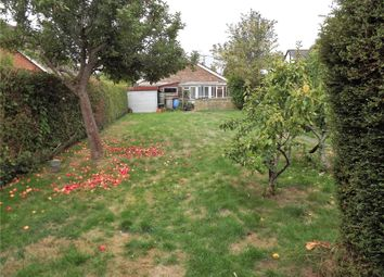 Thumbnail 2 bed detached bungalow for sale in Bath Road, Littlewick Green, Maidenhead, Berkshire