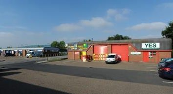 Thumbnail Light industrial to let in Unit 1A, Rawcliffe Road Industrial Estate, Lidice Road, Goole, East Yorkshire