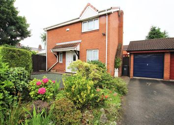 Thumbnail 3 bed detached house for sale in St. Marys Close, Preston