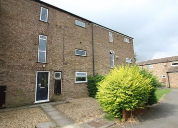 Thumbnail 4 bedroom town house to rent in Watergall, Bretton, Peterborough