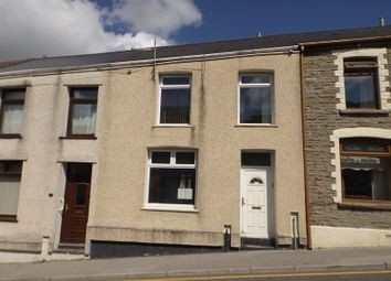 Thumbnail 4 bed terraced house for sale in Jersey Road, Blaengwynfi, Port Talbot, Neath Port Talbot.