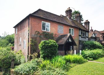 Thumbnail 3 bed semi-detached house for sale in Blackdown Lane, Haslemere