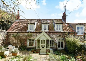 Thumbnail 3 bed cottage for sale in Wells Road, Stiffkey, Wells-Next-The-Sea