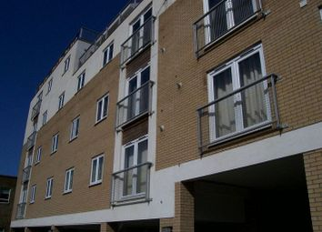 Thumbnail 2 bedroom flat to rent in Fore Hamlet, Ipswich