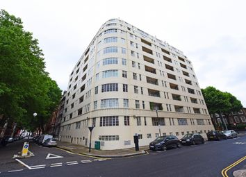Thumbnail Studio for sale in Sloane Avenue Mansions, London