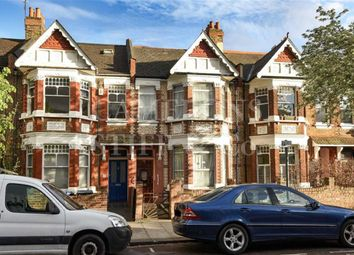 Thumbnail 4 bed terraced house for sale in Kempe Road, Queens Park, Queens Park, London