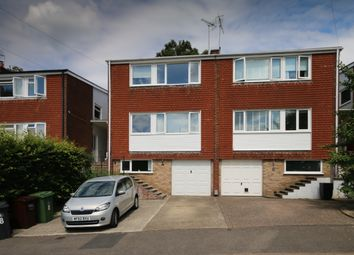 Thumbnail 4 bed semi-detached house for sale in Connop Way, Frimley, Camberley