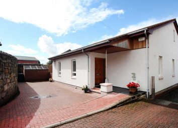 Thumbnail 4 bed bungalow for sale in Kilbagie Street, Kincardine