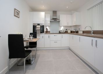 Thumbnail 1 bed flat for sale in Bellfield Road, High Wycombe