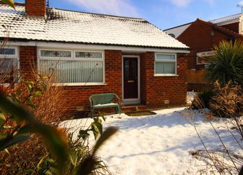 Thumbnail 3 bed semi-detached bungalow to rent in Castle Ings Gardens, New Farnley, Leeds
