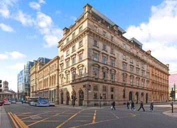 Thumbnail 2 bed flat for sale in South Frederick Street, Merchant City, Glasgow, Lanarkshire