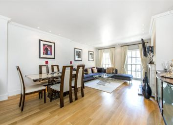 Thumbnail 3 bed terraced house for sale in The Courtyard, Old Church Street, London