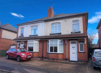 Thumbnail 3 bedroom semi-detached house for sale in Coronation Avenue, Alvaston
