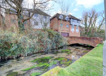 Thumbnail 2 bed flat for sale in Springwater Mill, Bassetsbury Lane, High Wycombe, Buckinghamshire