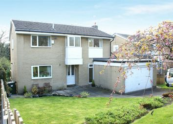 Thumbnail 4 bed detached house for sale in Argyll Close, Baildon, West Yorkshire
