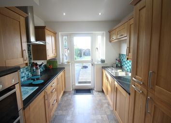 Thumbnail 3 bed semi-detached house for sale in Highcroft Avenue, Bispham, Blackpool