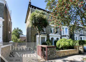 Thumbnail 1 bed flat for sale in Mercers Road, Tufnell Park, London