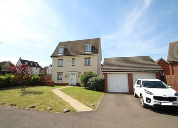 Thumbnail 6 bedroom detached house for sale in Peregrine Drive, Stowmarket