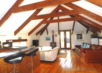 Thumbnail 3 bed detached house for sale in Marazion, Cornwall