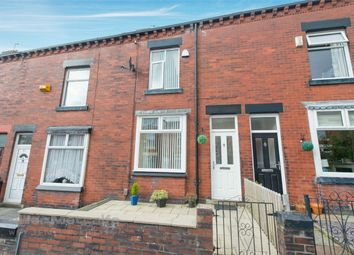 Thumbnail 2 bed terraced house for sale in Hereford Road, Heaton, Bolton, Lancashire
