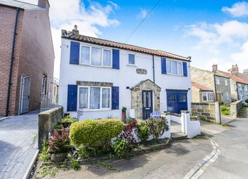 Thumbnail 4 bed detached house for sale in Porret Lane, Hinderwell, Saltburn-By-The-Sea