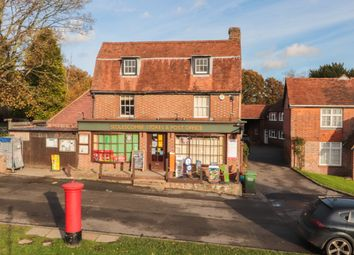 The Green, Sedlescombe, Battle TN33. 4 bed detached house for sale