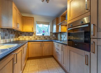 Thumbnail 3 bed flat to rent in Dulwich Gardens, Llandaff, Cardiff