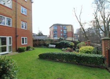 Thumbnail 2 bed flat for sale in Old Bedford Road, Luton