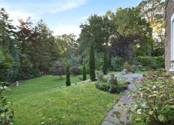 Thumbnail 4 bedroom end terrace house for sale in Old Avenue, Weybridge, Surrey