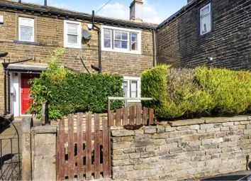 Thumbnail 2 bed terraced house for sale in Hill Top Road, Bradford