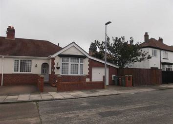 Thumbnail 3 bed bungalow to rent in Lindsey Road, Cleethorpes